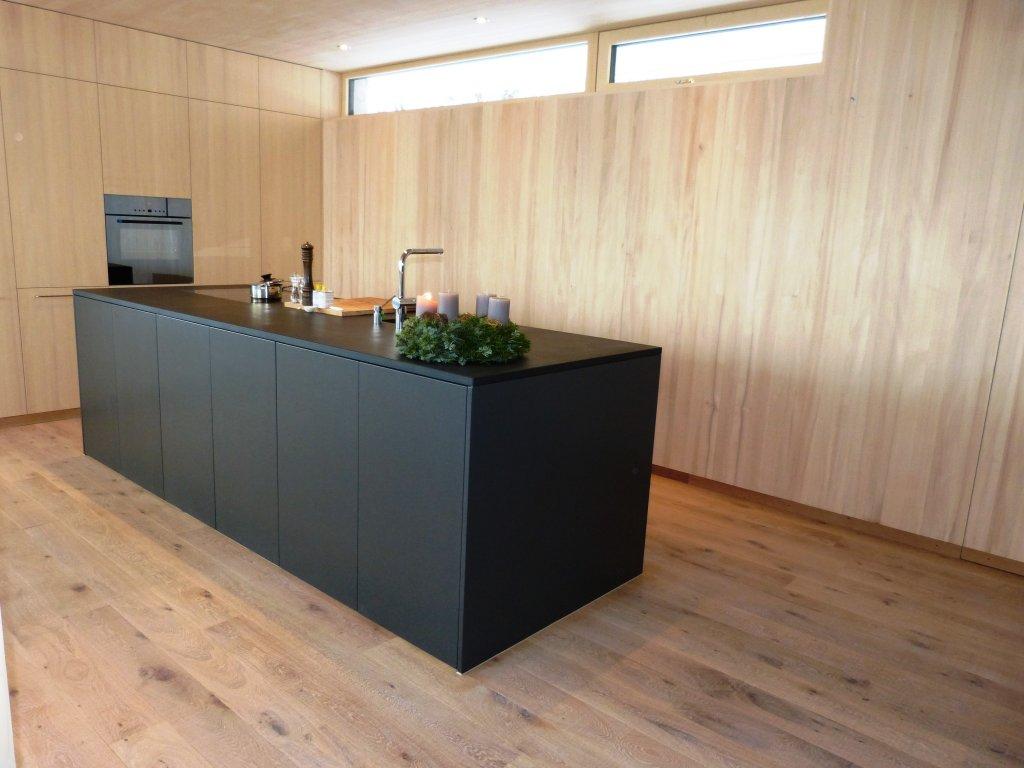 fotogalerie steiner k chen ag. Black Bedroom Furniture Sets. Home Design Ideas